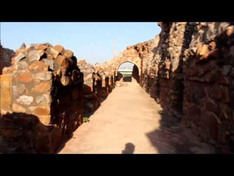 feroz shah kotla-a place where jinns are worshipped