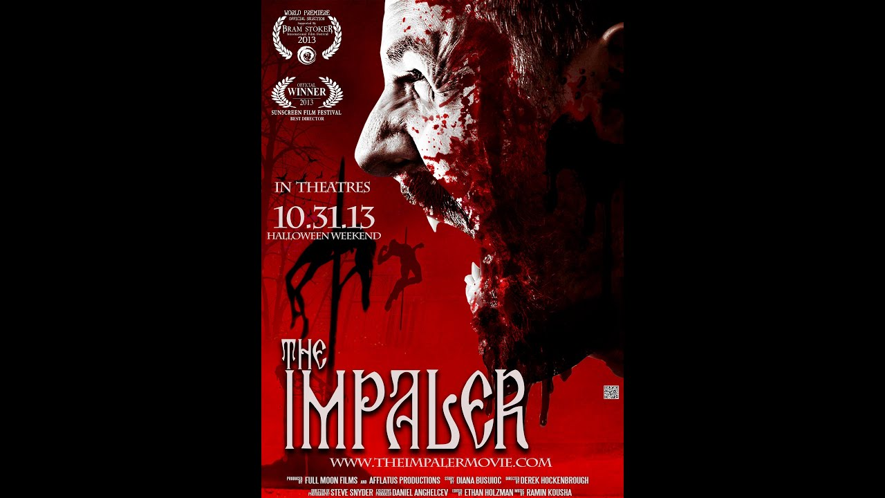 Dracula The Impaler (2013) BluRay 720p 830MB [Hindi DD 2.0 – English 2.0] ESubs MKV