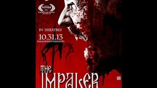 The Impaler Movie Trailer  (Official HD Trailer)