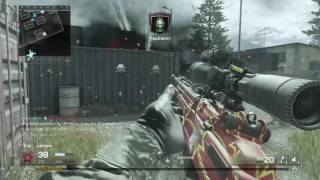 Call of Duty: Modern Warfare Remastered Multiplater Gameplay
