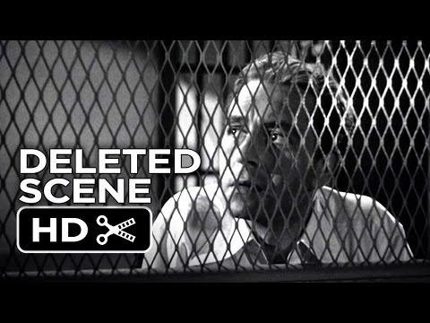 Casablanca Deleted Scene NO AUDIO (1942) Humphrey Bogart, Ingrid Bergman Movie HD