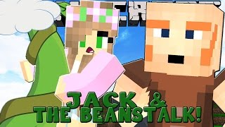 Minecraft-Little Kelly Adventures- GETTING CAPTURED BY THE GIANT?!