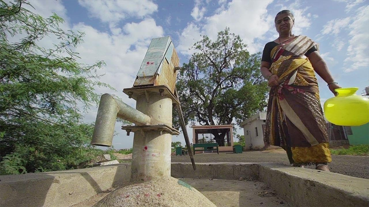 Karnataka Town Works with Private Sector to Become First in India with 24/7 Water