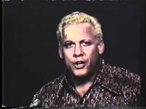 Buddy Colt vs Paul Jones - then interviews with both
