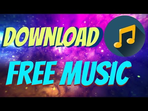 Download FREE MUSIC W/ Cover Art (UPDATED)