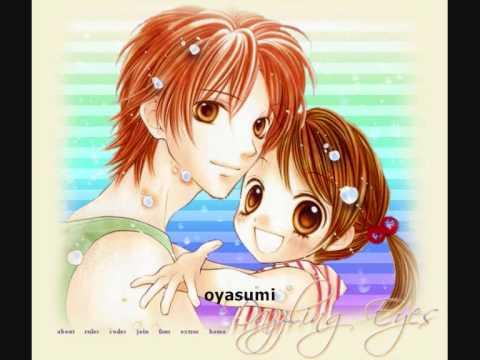 Anime Lyrics dot Com - sunny side up - Aishiteruze Baby ...