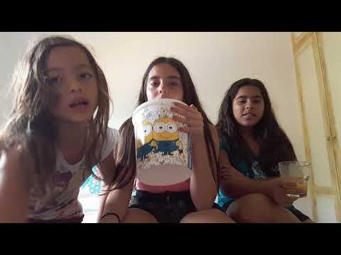 Annas ATACK parte 1 ( ft: Sophia Salathiel)