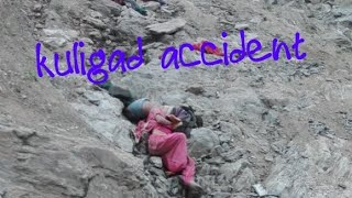 Accident or murder??? Kulhadi accident. A request to honourable governer.