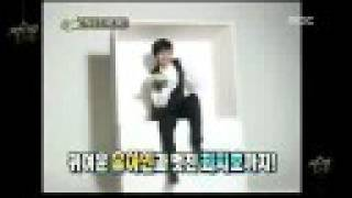 23052008 MBC Section TV 朱智勳西洋骨董洋菓子店.