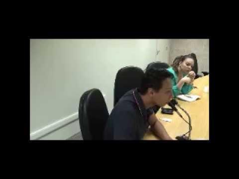 Depoimento de Rodrigo Garcia sobre o triplex - parte 1