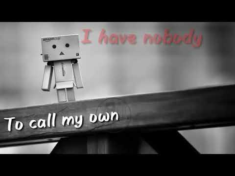 Im Mr Lonely Remix