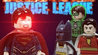 LEGO Justice League - Superman