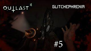 Ну-ка поиграем в Outlast 2 を #5 Повитуха наносит ответный удар