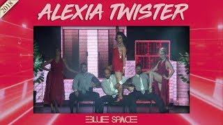 Blue Space Oficial - Alexia Twister e Ballet - 06.05.18
