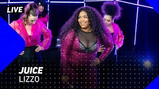 Lizzo - Juice | 3FM Live