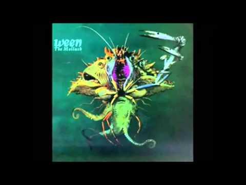 Ween- Ocean Man 10 hours