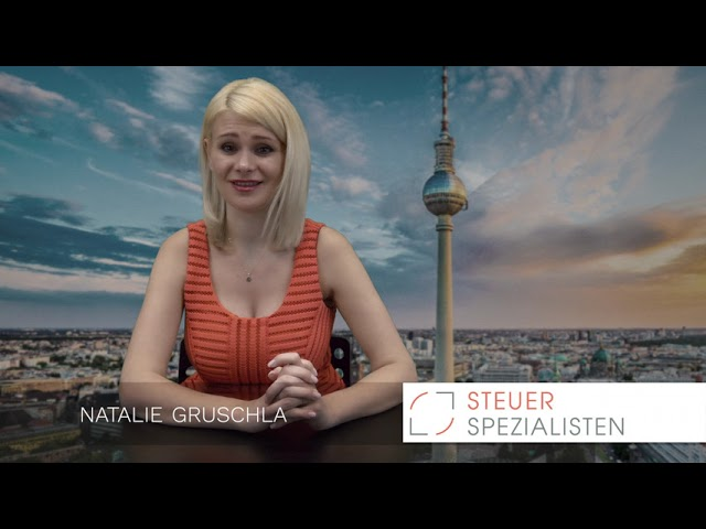 Steuerspezialisten - Renting out your Apartment and paying City Tax