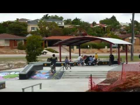 Ballajura Suburb Information Video