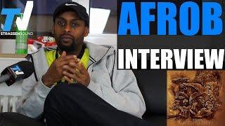 afrob interview mutterschiff asd samy deluxe xavier naidoo respekt tour auerirdisch style