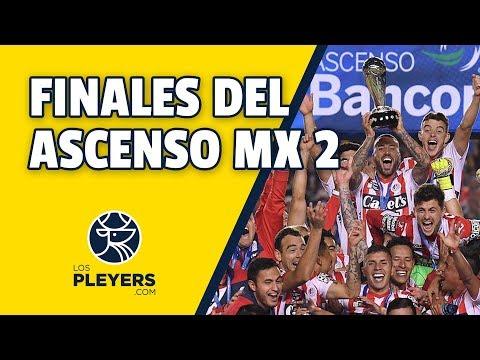 Las mejores finales del Ascenso MX Parte 2 | Todo sobre el Ascenso MX