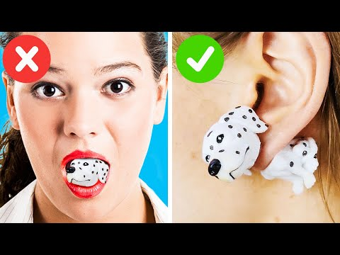 AWESOME DIYS WITH TOYS || Recipes to Recycle Old Toys