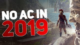 Video No Assassin's Creed Game Coming in 2019? download MP3, 3GP, MP4, WEBM, AVI, FLV September 2018