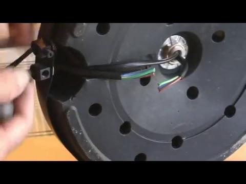 C mo cambiar el regulador de intensidad de luz en una l mpara de pie youtube - Regulador de intensidad ...