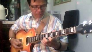 Guitar cover bài MƯA NỬA ĐÊM