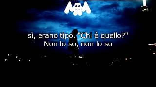 Marshmello Logic Everyday Traduzione.mp3