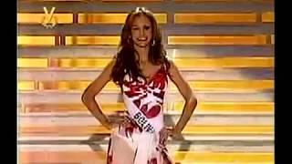 miss venezuela 2009 swimsuit