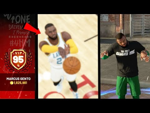 I SIGNED A MAX CONTRACT WITH...95 OVR UPGRADE! NBA 2k19 MyCAREER Ep. 74