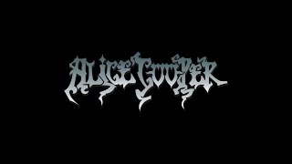 Alice Cooper Caught In A Dream GUITAR BACKING TRACK
