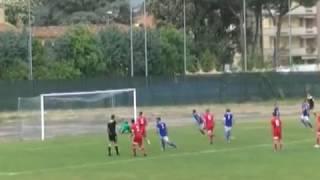 Scandicci-Sangiovannese 2-2 Serie D Girone D
