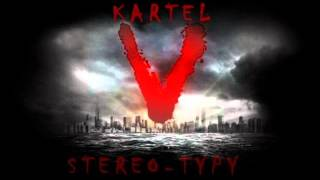 14.Vendetta Kartel - Wakacyjny Chillout ft. Karki, Antyx, Eser (prod.Eser)