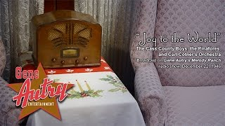Gene Autry - Joy to the World (Gene Autry