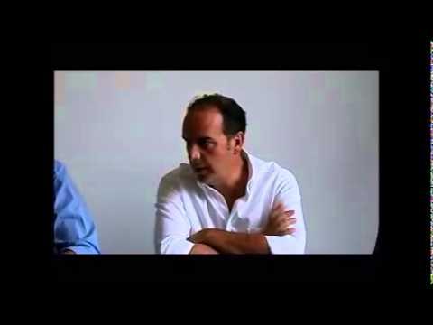 Cristiano Ruggia e Davide Natale, presentazione regolamento edilizio