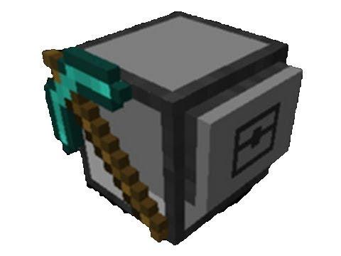 Tekkit - Mining Turtle [Tutorial] - Tunnel #077 - German