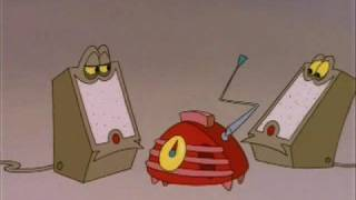 The Brave Little Toaster - Tap To The Super Highway
