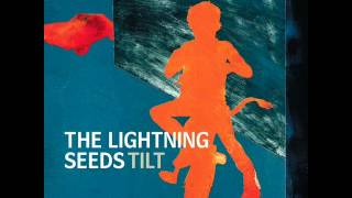 The Lightning Seeds - Happy Satellite