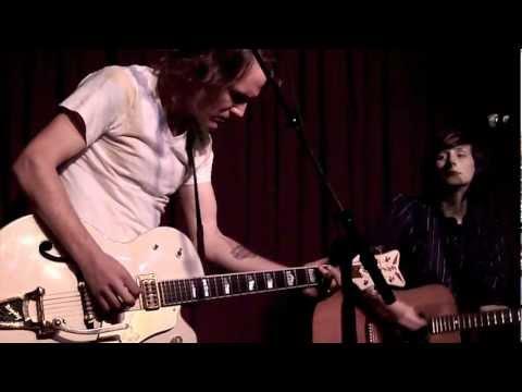 Hey Now - Luke Doucet & Melissa McClelland