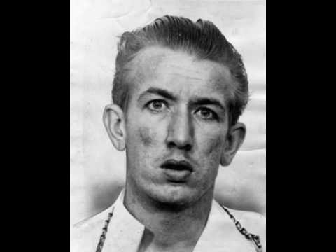 Richard Speck:  Born to Raise Heck. Other interests include rape and murder.