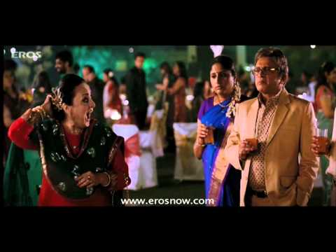 Rum andamp; Whisky song - Vicky Donor