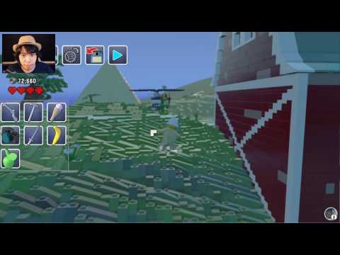 LEGO Worlds | ผจญภัยดินแดนเลโก้ | ตอนที่ 1/5
