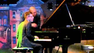 Wynton Marsalis w/ Igor Butman Quartet - Donna Lee - Lviv, Ukraine