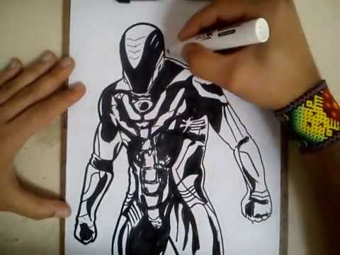how to become max steel