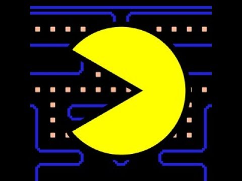 PAC MAN Mobile Game App Review Gamplay