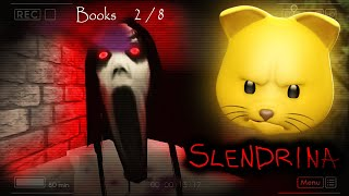 I NEVER PLAYED THE ORIGINAL SLENDRINA??? | Fan Choice FRIGHTday