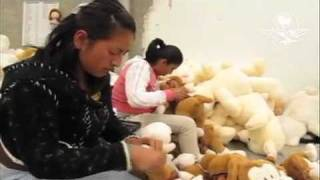 Xonacatlán, el pueblo peluchero más grande del país
