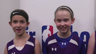 Jr. NBA presented by Under Armour 3v3 Leagues