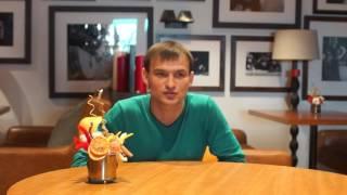 Отзыв об обучении Артема Рафикова в ресторане Love Story г. Казань